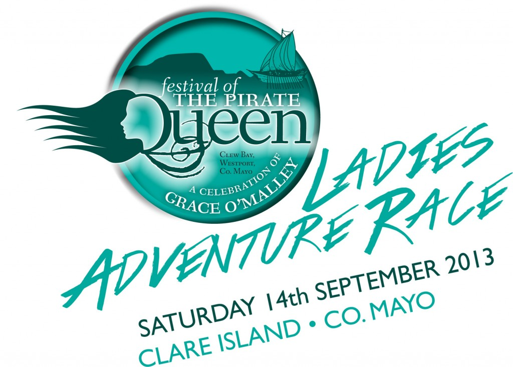 The Pirate Queen Ladies Adventure Race