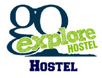 Go-Explore-Hostel