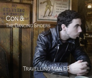 Con & The Dancing Spiders @ Sailor's Bar | Mayo | Ireland