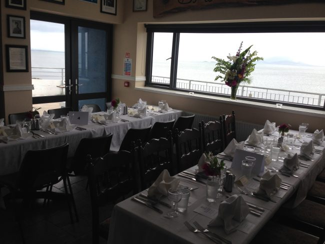 Sailors Bar Wedding